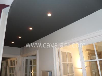 dalle plafond gyprex. Black Bedroom Furniture Sets. Home Design Ideas