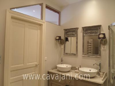 Mille Id Es D Am Nagement Salle De Bain En Photos - Meuble De ...